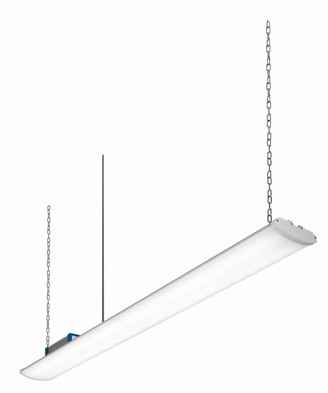LED Langfeld Hallenstrahler - 200 W