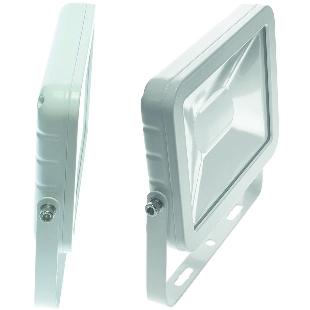 LED Slimbau-Flutlichtstrahler IP65
