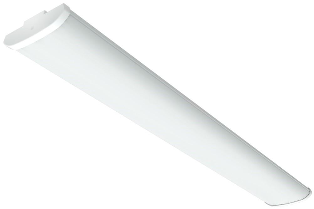 LED Langfeld Wannenleuchte IP54