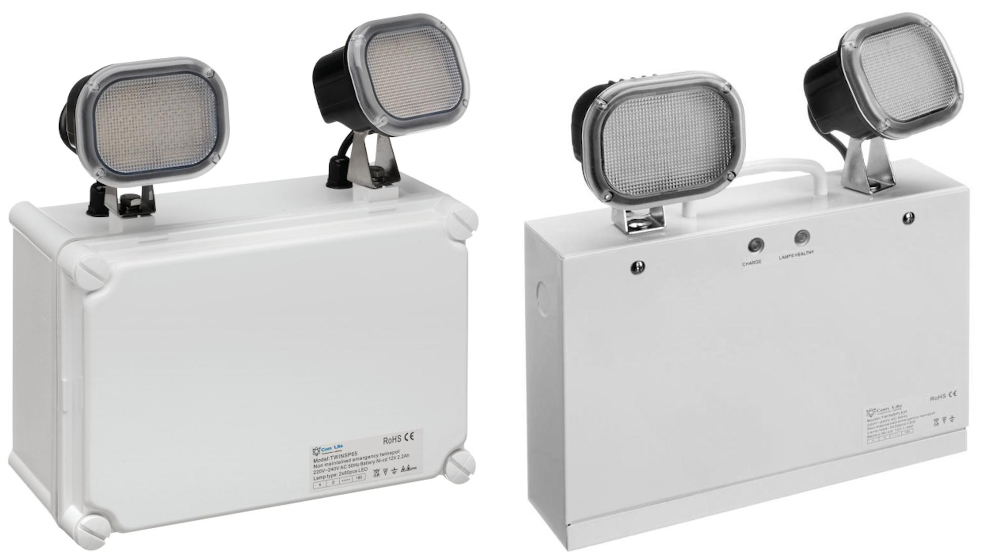 LED-TwinSpots